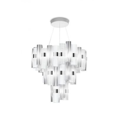 Lampa wisząca Slamp La Lollo LED XL white