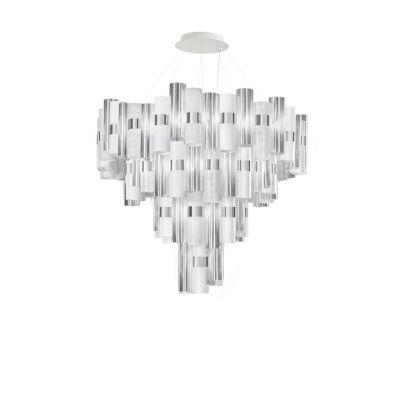 Lampa wisząca Slamp La Lollona LED 4 white