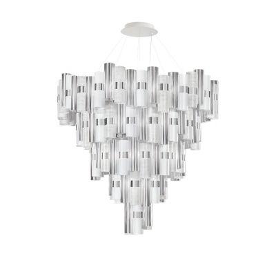 Lampa wisząca Slamp La Lollona LED 5 white