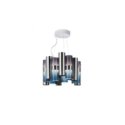 Lampa wisząca Slamp LAL87SOS0000GR000 La Lollo Medium Gradient