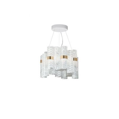 Lampa wisząca Slamp LAL87SOS0000LA000 La Lollo Medium Lace