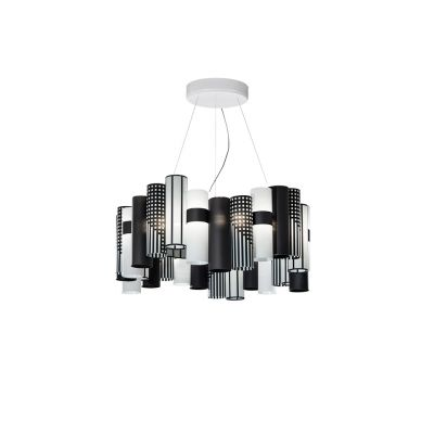 Lampa wisząca Slamp LAL87SOS0003MC000 La Lollo Large Mackintosh