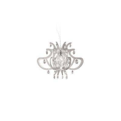 Lampa wisząca Slamp LIL14SOS0000FT Lillibet Fume