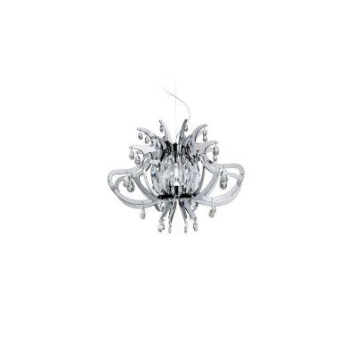 Lampa wisząca Slamp LIL14SOS0000S Lillibet Silver