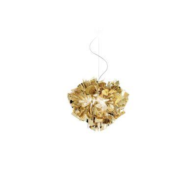 Lampa wisząca Slamp VEL78SOS0001O_000 Veli Gold