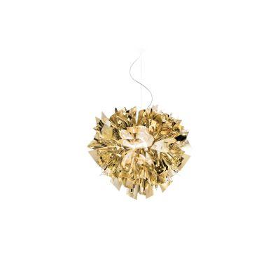 Lampa wisząca Slamp VEL78SOS0003O_000 Veli Large Gold