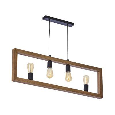 Lampa wisząca TK Lighting 4276 Metro