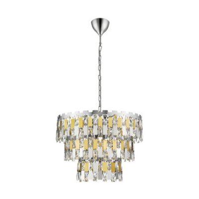 Lampa wisząca Zuma Line P0480-04A-F4D7 Anzio