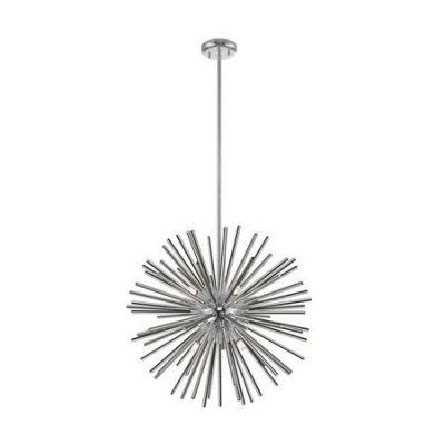 Lampa wisząca Zuma Line P0491-09F-F4AN Urchin