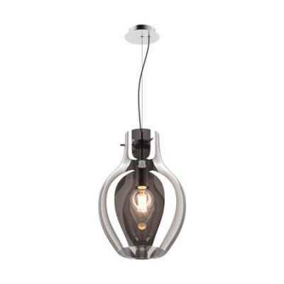 Lampa wisząca Zuma Line P19066A-D28 Bresso