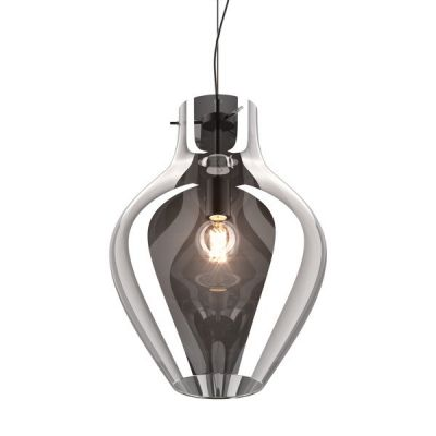 Lampa wisząca Zuma Line P19066A-D38 Bresso