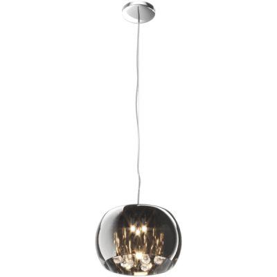 Lampa wisząca Zuma Line Crystal Pendant P0076-03E-F4FZ