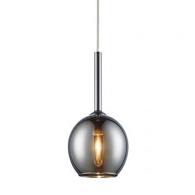 Lampa wisząca Zuma Line Monic MD1629-1 (chrome)