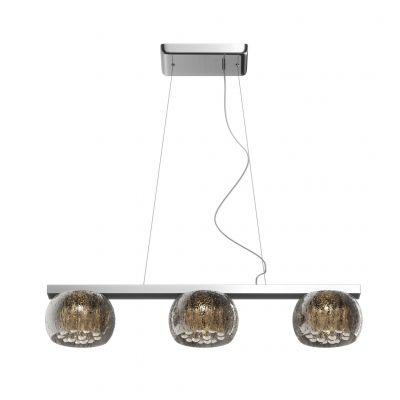 Lampa wewnętrzna Zuma Line Rain P0076-03S-F4K9