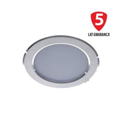 Lampa wpuszczana LED Italux 204032 Luxram