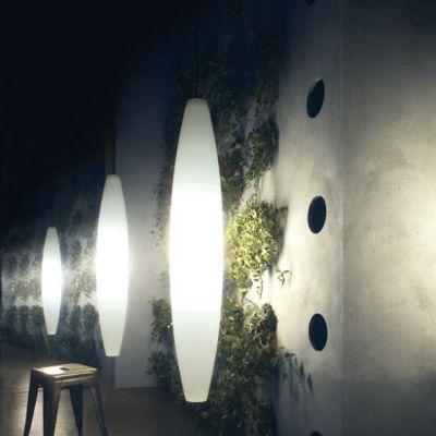 Lampa zewnętrzna Foscarini 150007-10 Havana outdoor