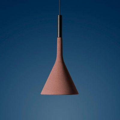 Lampa zewnętrzna Foscarini 291007-65 Aplomb outdoor