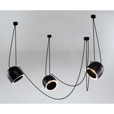 Lampa wisząca Shilo-Dobo 9037/E14/CZ Dohar