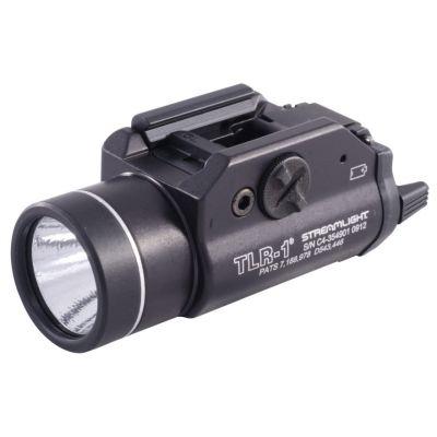 Latarka taktyczna na broń Streamlight TLR-1