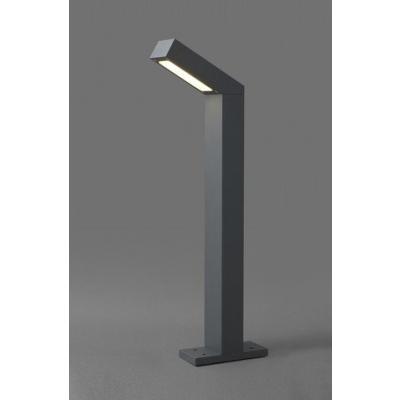 Lampa ogrodowa Nowodvorski LHOTSE I  IP54 3x3W LED CREE
