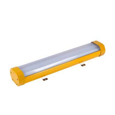 Oprawa liniowa LED Greenie 60cm 36W IP66 Przeciwwybuchowa ATEX NW