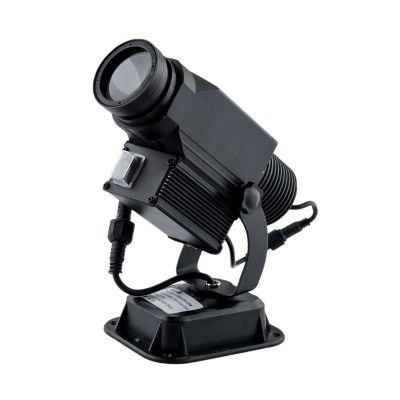 LED projektor Logo Greenie CREE XM-L2 20W wodoodporny IP43