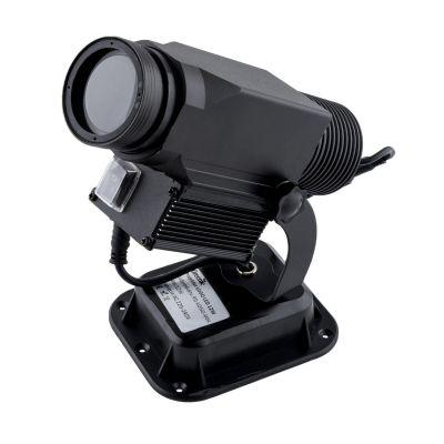 LED projektor Logo Greenie CREE XM-L2 12W obrotowy