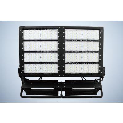 Naświetlacz LED ARENA II 800W Bridgelux/Meanwell