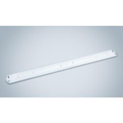 Oprawa Greenie hermetyczna podwójna dla świetlówek LED 150cm zasilanie jednostronne