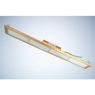 Oprawa liniowa LED Greenie SuperTitanium 120cm 56W IP66 Przeciwwybuchowa ATEX NW