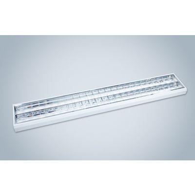 Oprawa Rastrowa pojedyncza dla świetlówek LED 150cm