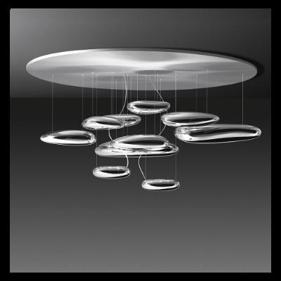 Plafon Artemide 1366W10A Mercury LED