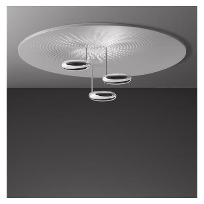 Plafon Artemide 1474W10A Droplet LED