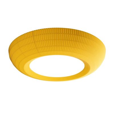 Plafon Axo Light Bell 118 Żółty