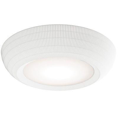 Plafon Axo Light Bell 180 Biały