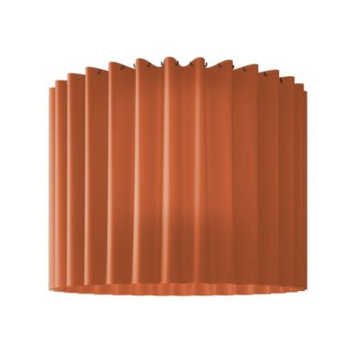 Plafon Axo Light Skirt 70 Pomarańczowy