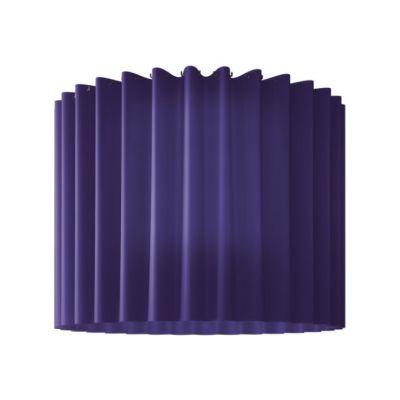 Plafon Axo Light Skirt 70 Niebieski