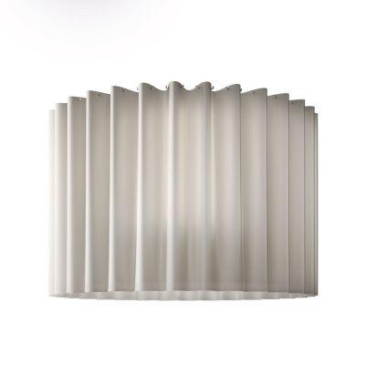 Plafon Axo Light Skirt 100 Biały
