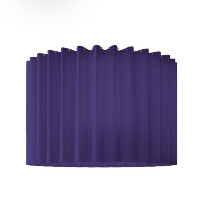 Plafon Axo Light Skirt 100 Niebieski
