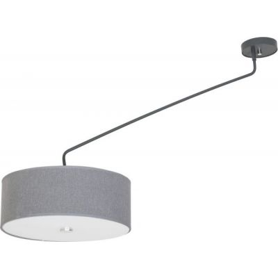 Plafon LED HAWK GRAY Nowodvorski 6540