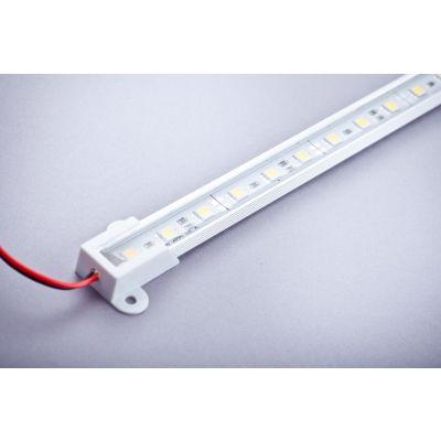 Profil LED Greenie aluminium 50cm 30x5050SMD 7,2W IP65