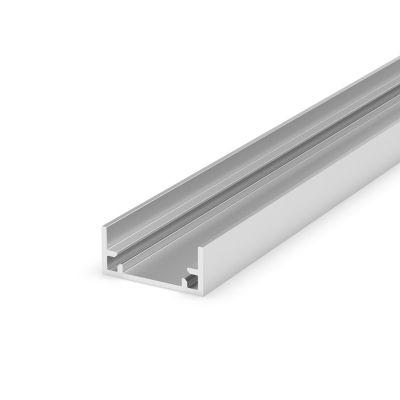 Profil LED Greenie P11-1 1000 mm anodowany srebrny