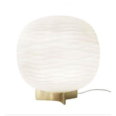 Lampa stołowa Foscarini 274001-10 Gem tavolo