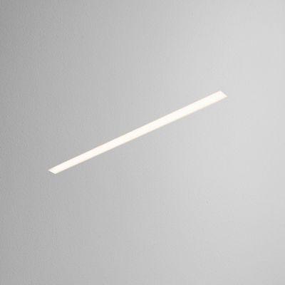 Rafter 142 LED L930 wpuszczany naturalne aluminium
