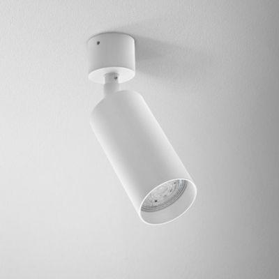 Reflektor AQForm Pet Spot Biały Struktura