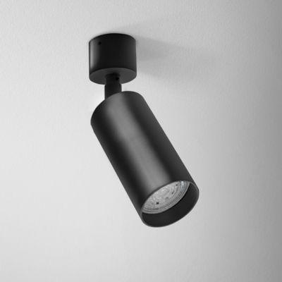 Reflektor AQform 10045-0000-U8-PH-12 PET 230V Czarny struktura