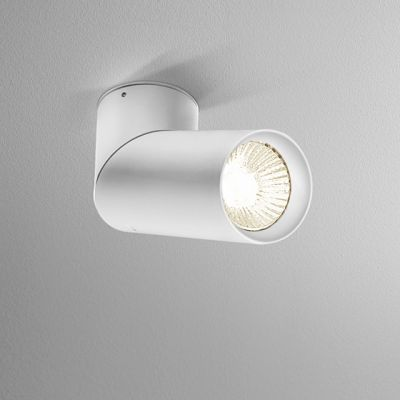 Reflektor AQform 12991-0000-U8-PH-13 ROTTO Biały struktura