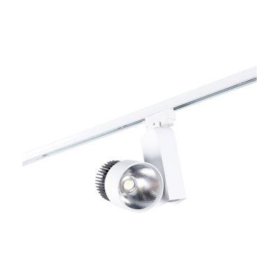 Reflektor Szynowy 1-fazowy LED Greenie Track Light 30W