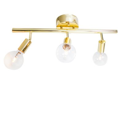 Lampa sufitowa By Rydens 4200160-6509 Row 3-lite