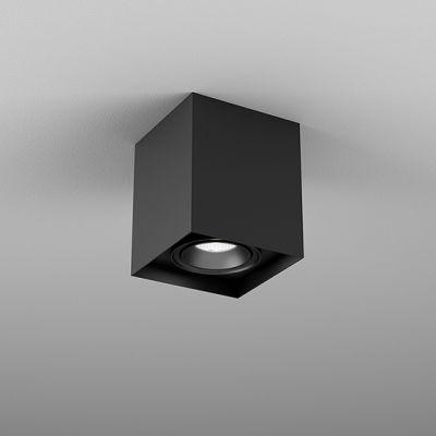 Spot AQForm 46968-M930-F1-DA-12 SQUARES next 50x1 LED Czarny struktura